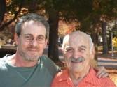 Doug and Dad