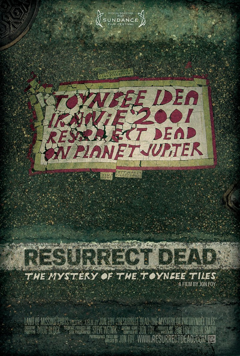 Resurrect Dead poster